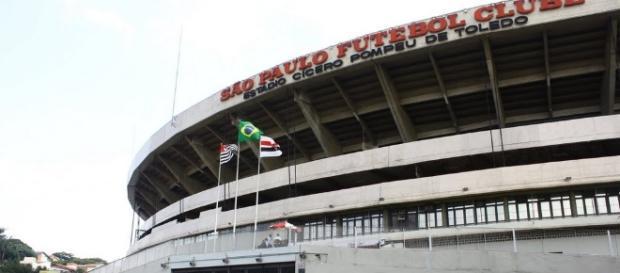 São Paulo tem cautela em anunciar reforço