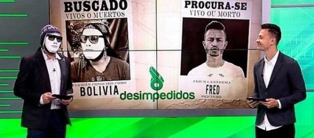 Sucesso no YouTube, o Desimpedidos agora também está na TV