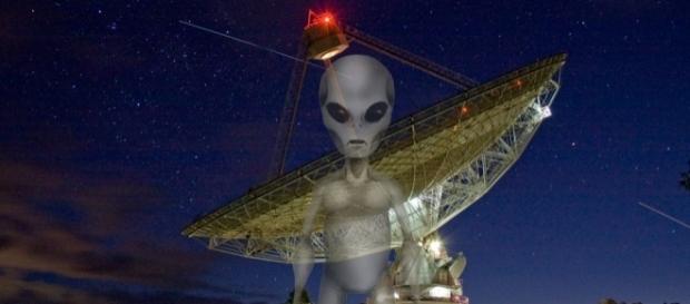 Un radiotelescopio captó señales extraterrestres – Pikeo - pikeo.pe