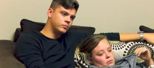WATCH: Tyler Baltierra And Catelynn Lowell Visit Their Therapist ... - okmagazine.com