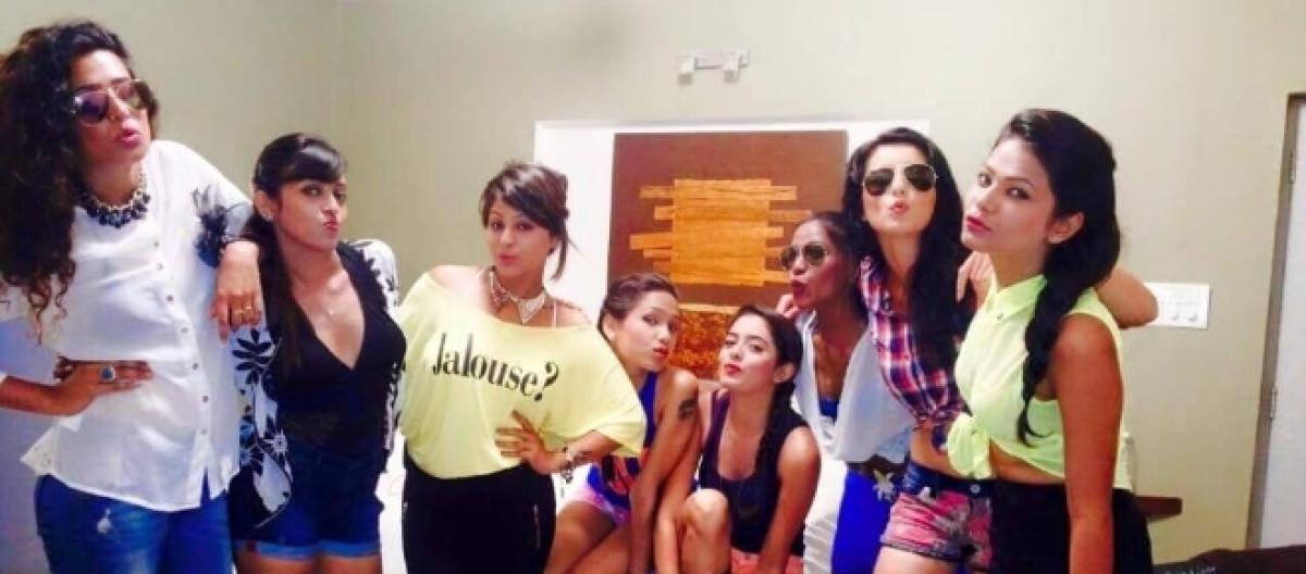 MTV 'Splitsvilla Season 9' Aug  27 episode 14: Sunny Leone