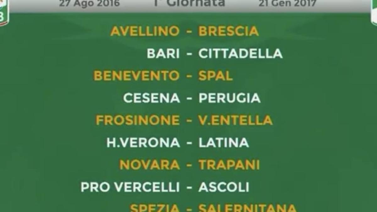 Calendario Serie B Spal.Benevento Spal La Sfida Tra Neo Promosse Finisce 2 A 0