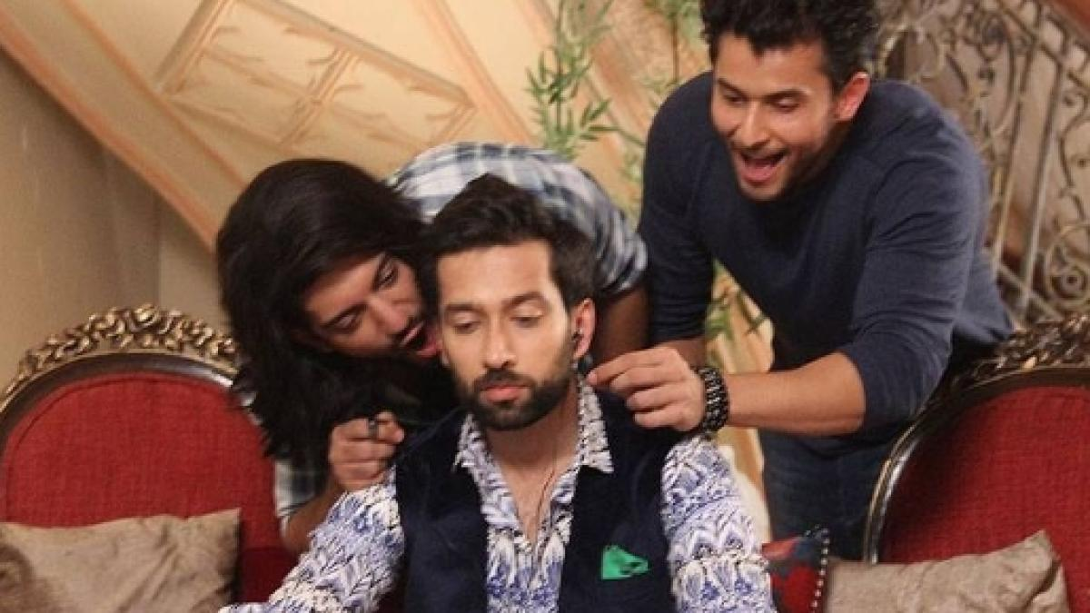 Ishqbaaz' August 27th, 2016 full episode Star Plus
