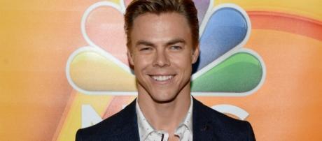 Dancing With The Stars' Season 23 Cast News: Derek Hough's Status ... - inquisitr.com