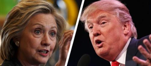 Donald Trump acusa Hilary de fanatismo e intolerância, Clinton acusa Trump de racismo e fanatismo