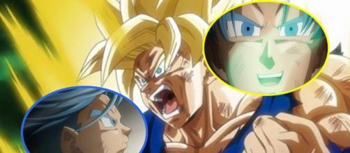 Dragon Ball Super, mañana aparecerá el especial de Mirai Trunks.