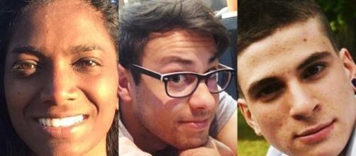 I tre giovani di Cuneo trovati morti in casa