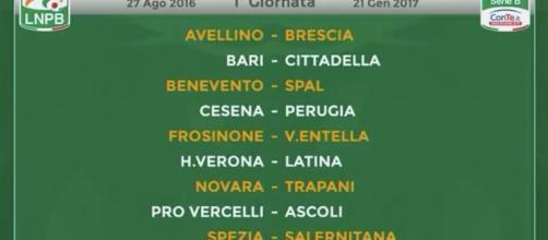 Serie B, ecco il calendario e i nuovi regolamenti. Pisa comincia a ... - violanews.com