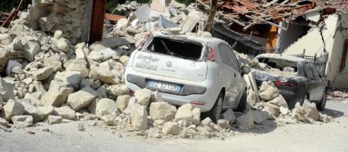 Terremoto, Non solo fatalità per il Procuratore Capo Saieva