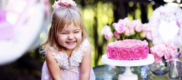 Battle of the children's birthdays: how to hold your head high as ... - scmp.com