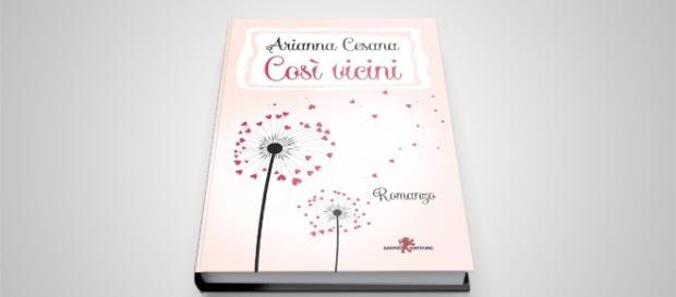 copertina libro così vicini di cesana arianna, in vendita online e negli store