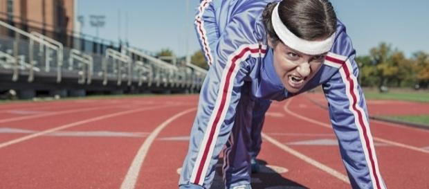 Correr é uma das melhores alternativas para combater o estresse.