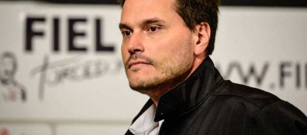 Eduardo Ferreira é diretor do Corinthians
