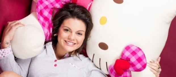 Fanny Rodrigues é uma das concorrentes em Secret Story 10