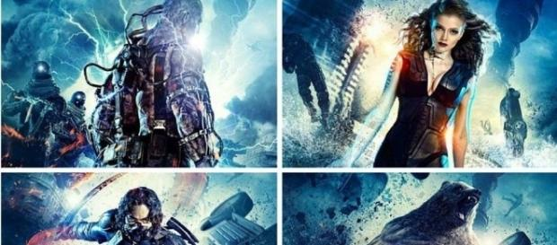 First Look at Russian Superhero Movie Guardians - Sci-Fi Addicts - scifiaddicts.com