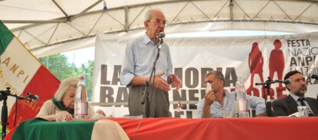 Il presidente Carlo Smuraglia chiude la festa | Associazione ... - flickr.com