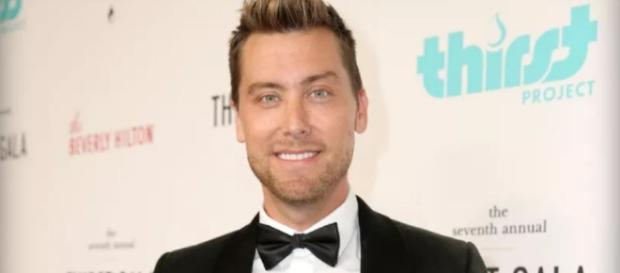 "Lance Bass to host ""gay Bachelor"" reality series for Logo ... - avclub.com"