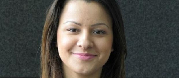 Maíra Assunção Bicca, pesquisadora brasileira de 28 anos