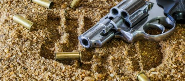 Os crimes envolvem em sua maioria mortes por arma de fogo