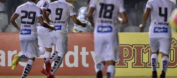 Santos x Figueirense: assista ao jogo ao vivo na TV e na internet