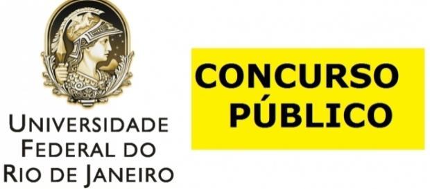 UFRJ abre concurso público para nível médio, técnico e superior