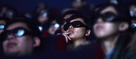3-D 'Jason Bourne' Makes Chinese Audiences Sick   Sixth Tone - sixthtone.com