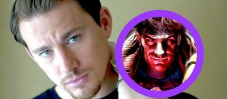 Channing Tatum will portray Gambit aka Remy LeBeau