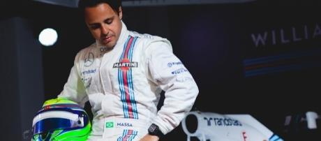 Felipe Massa não sabe do seu futuro na equipe da Williams