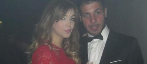 Aldo Palmeri e Alessia Cammarota gossip news