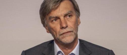 Graziano Delrio, ministro di Infrastrutture e trasporti