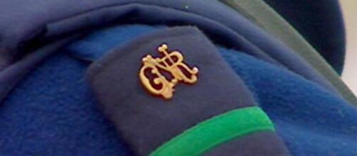 """O lema da GNR: """"Pela Lei e pela Grei"""""""