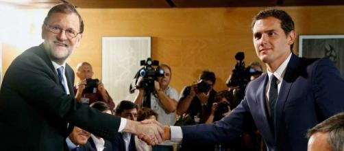 Pp y ciudadanos firman en el congreso un acuerdo de 150 medidas ... - scoopnest.com