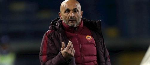 """Roma, Spalletti in conferenza: """"Strootman titolare"""". Poi su ... - fantagazzetta.com"""