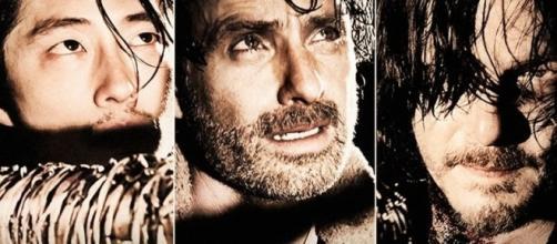 The Walking Dead 7 sta arrivando