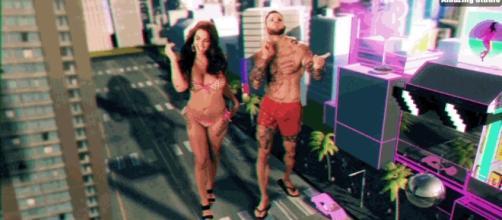 Vuelve el programa MTV Super Shore 2