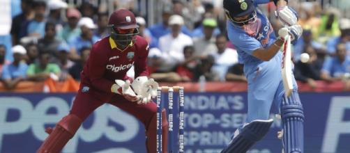 Watch West Indies Vs. India T20 Cricket Live Stream From Florida ... - inquisitr.com