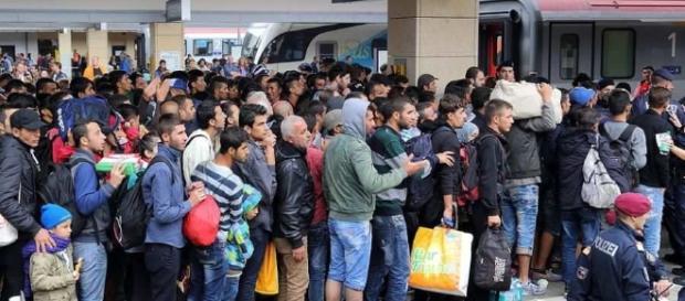 Bułgaria nie przyjmie imigrantów. I tak uciekają na zachód - wsensie.pl