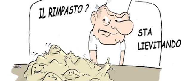 Giancarlo Garozzo al quarto rimpasto di Giunta a Siracusa