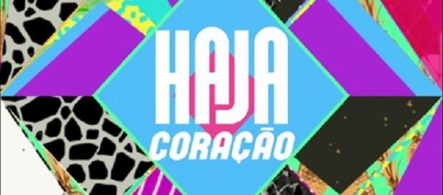 Haja Coração é a novela das 7 da Rede Globo