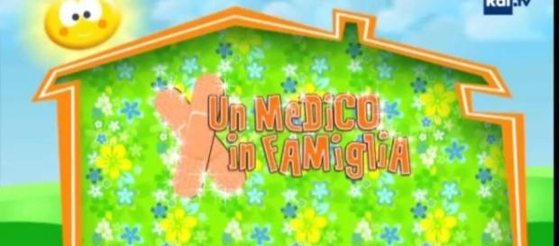 Il simbolo di Un medico in famiglia
