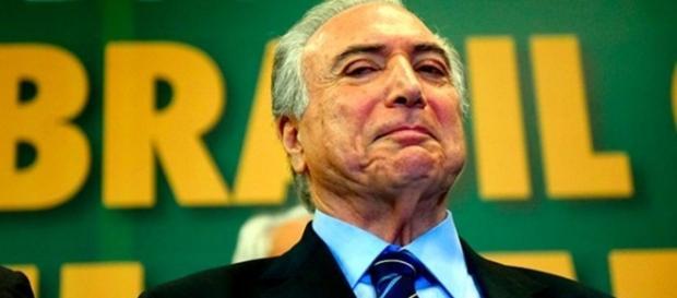 Michel Temer tem tática para cativar o Brasil