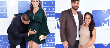Laura Perlongo's Naked Pregnant Belly 2016 VMAs   Pret-a-Reporter - hollywoodreporter.com