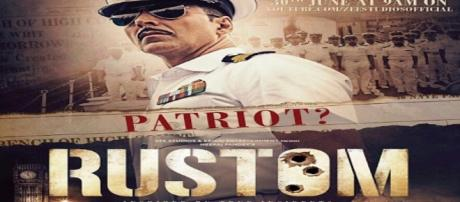 RUSTOM movie reviews | Chhainsa - chhainsa.com( blastingnews support)