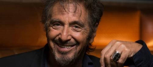 Al Pacino, por primera vez en Argentina