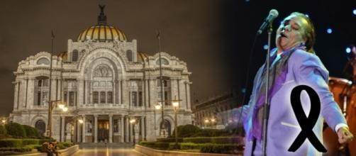 El sitio de la música clásica, abrió sus puertas al mariachi.