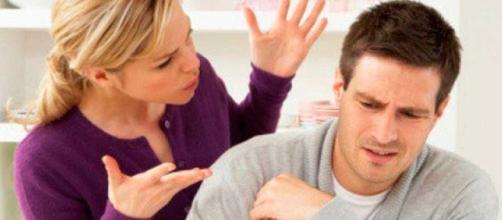 Estudo diz que ter esposa chata faz bem à saúde - Universo das Noivas - universodasnoivas.net