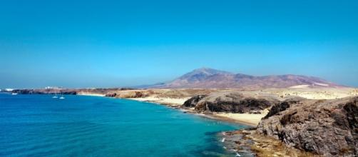 Lanzarote: Family holidays in the Canaries - Mirror Online ...- mirror.co.uk