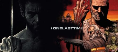 New WOLVERINE 2 Set Pics Feature Hugh Jackman, Patrick Stewart ... - comicbookmovie.com