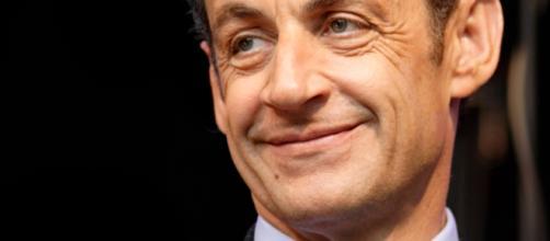 Nicolas Sarkozy - campagne - CC BY
