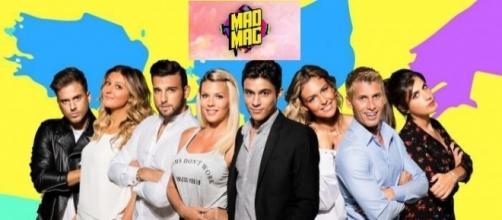 Nouvelle équipe de la saison 2 du Mad Mag sur NRJ12